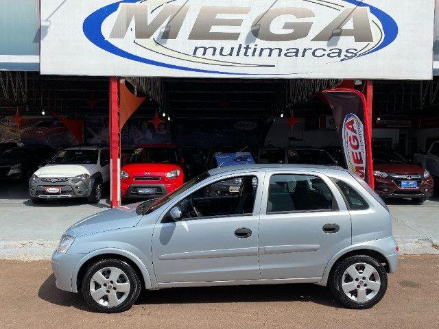 Corsa Hatch 1.4 Maxx 2010 , Excelente Estado - Foto 5