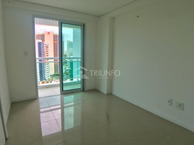 Apartamento à Venda no Luciano Cavalcante | 3 Suítes | 82m² | Piso Porcelanato MKCE.37088 - Foto 2