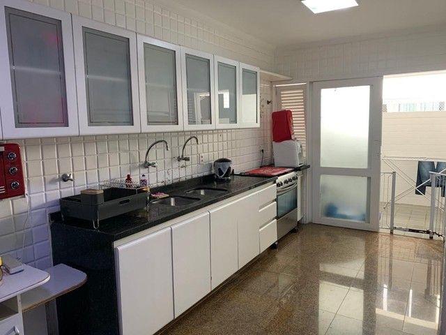 Apartamento para venda com 230 metros quadrados com 4 quartos em Ponta Verde - Maceió - Foto 18