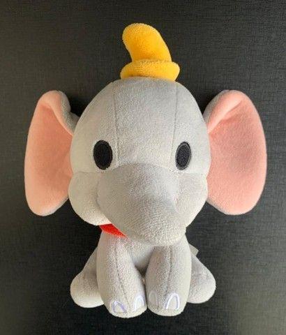 Dumbo pelúcia Original Disney USA