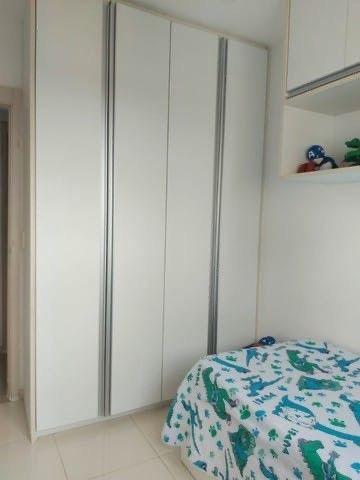 2/4 com suíte - Condomínio Morada Alto do Imbui  - Foto 5