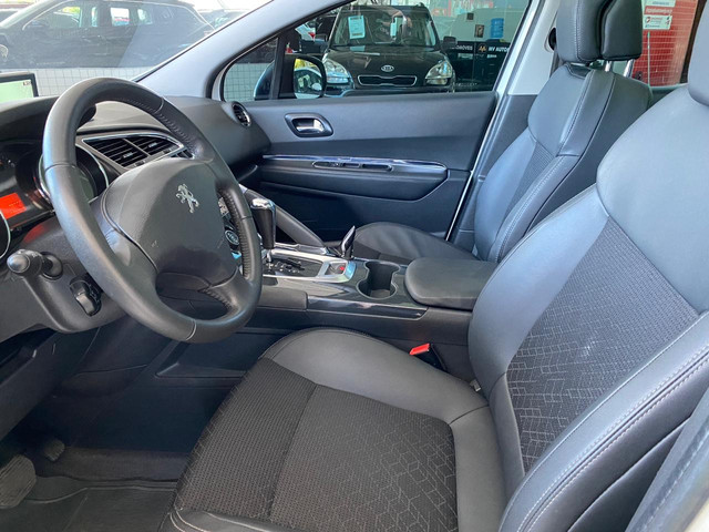 Peugeot 3008 Griffe 1.6 Turbo 2015 Completíssimo  - Foto 7