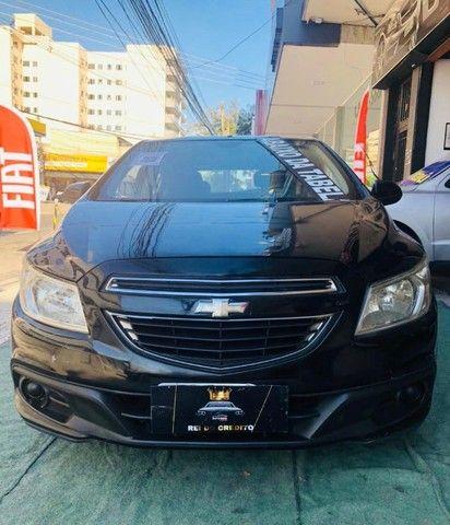 Chevrolet/Onix 1.0 MT LT 2014/2014