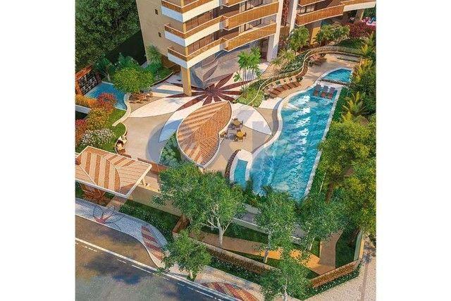 Apartamento Alto Padrão com 04 Suítes Novo Pronto para Morar em Fortaleza a venda por Lino - Foto 13