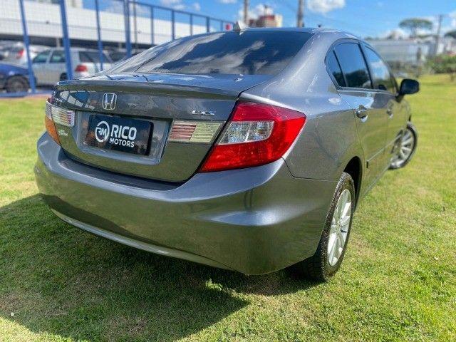 Civic Sedan LXS Manual 2014  - Foto 6
