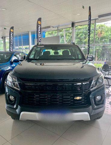 Chevrolet S10 High Country 4x4 2.8 diesel 2022 - Foto 8