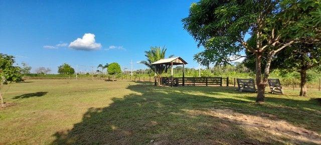 Excelente  Fazenda à 46Km  de  Porto Velho - Foto 9