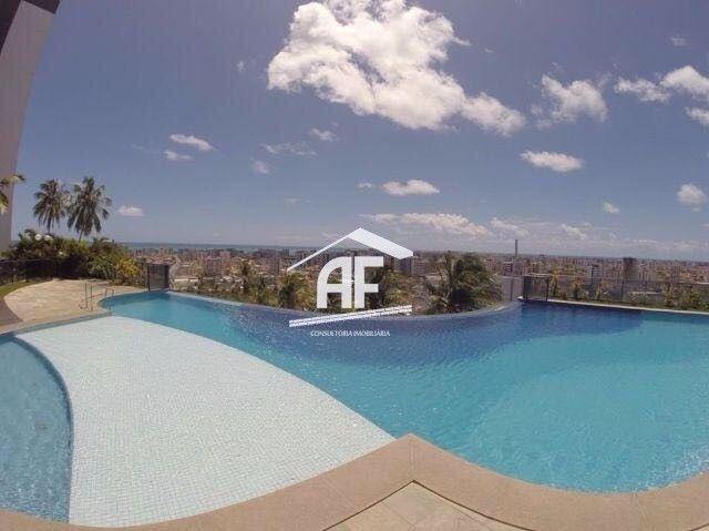 Condomínio Alto das Alamedas - Apartamento com 110m², 3 quartos - Foto 3