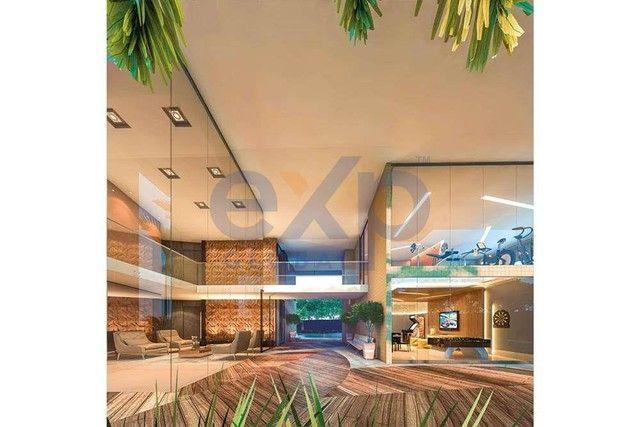 Apartamento Alto Padrão com 04 Suítes Novo Pronto para Morar em Fortaleza a venda por Lino - Foto 6