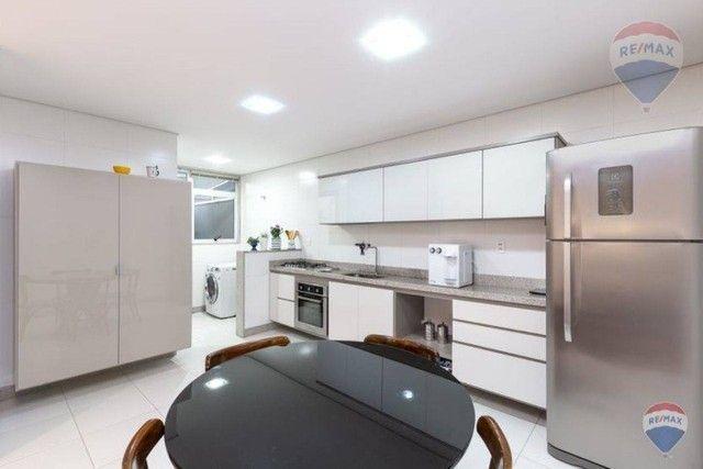 Apartamento com 2 dormitórios, 120 m² por R$ 815.000,00 -Melhor condomínio do Estrela Sul  - Foto 13