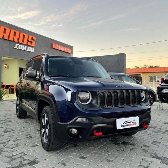 Jeep Renegade Trailhawk At D 2019 Diesel - Foto 2