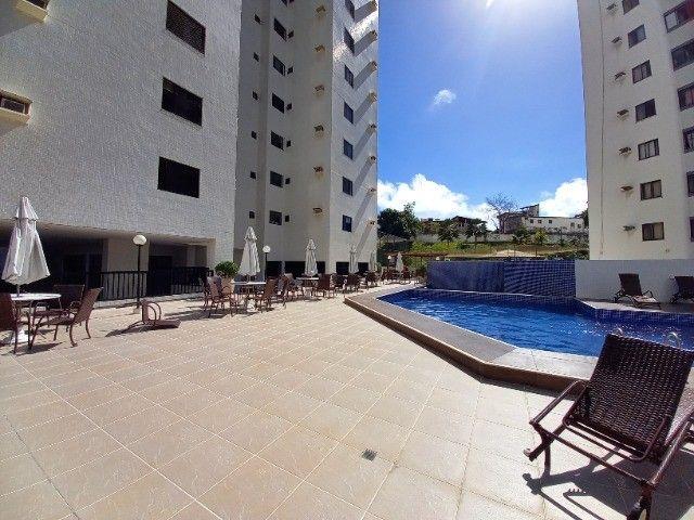 Apartamento de 3/4 no Jardim Armação - Edf. Lagoa dos Frades - Foto 17