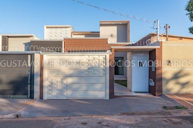 Belissima casa no bairro Universitario - Nova e no asfalto! - Foto 10