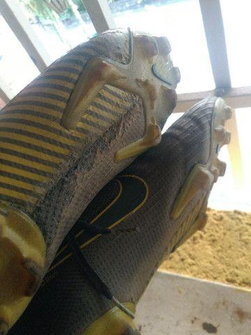 Chuteira Nike Mercurial Campo  - Foto 5