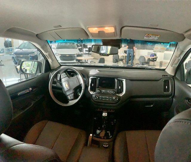 Chevrolet S10 High Country 4x4 2.8 diesel 2022 - Foto 5