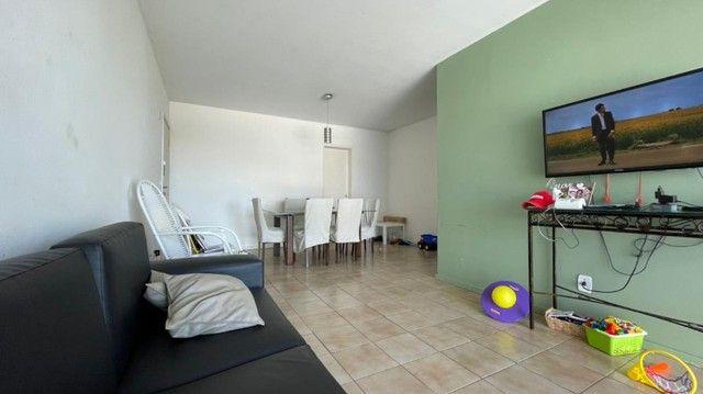 Apartamento para venda tem 100 metros quadrados com 3 quartos  - Foto 2