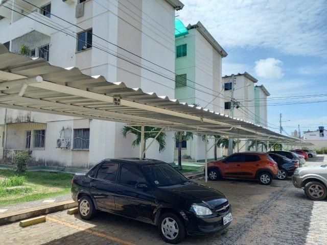 Vendo Apartamento 02 quartos em Nova Parnamirim - Foto 10