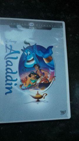 DVDs da Disney. Aproveite essa Chance  - Foto 4