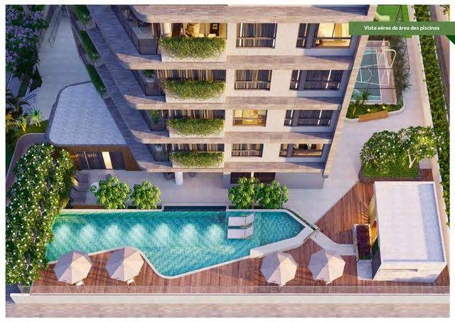 Apartamento para Venda em João Pessoa, Bessa, 2 dormitórios, 1 suíte, 2 banheiros, 1 vaga - Foto 9