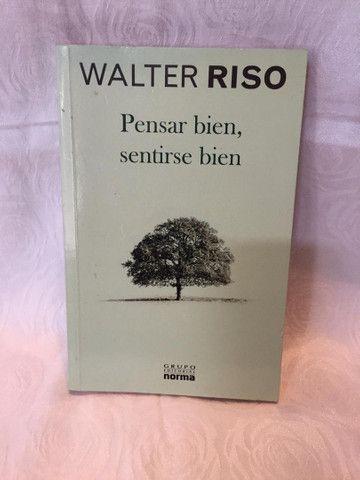 Livro de leitura em espanhol