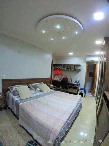 Residencial Garden Club   Com 3 dormitórios   80% Mobiliado. - Foto 13