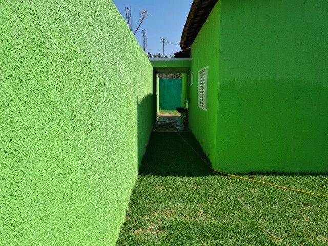 Casa toda Reformada no Vida Nova - Foto 9