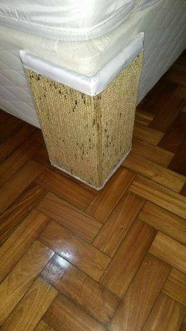 ARRANHADORES TIPO CANTO DE SOFA E CAMA BOX  - Foto 6