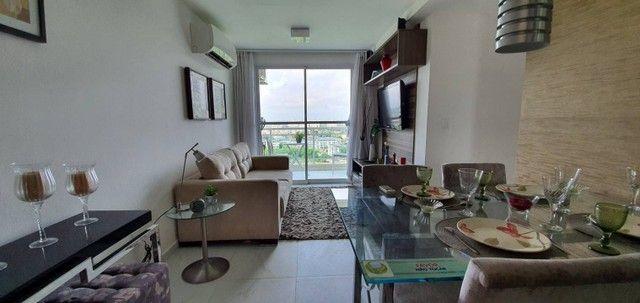Apartamento para venda possui 58 metros quadrados com 3 quartos em Maraponga - Fortaleza -