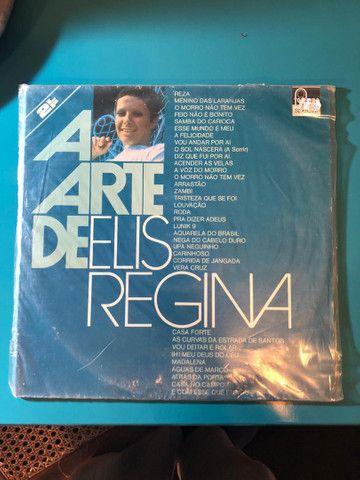 Discos de vinil / LPs (vários)