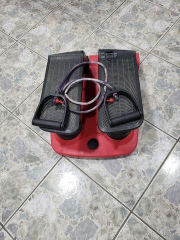 Air Climber Power Completo Semi Novo  - Foto 3
