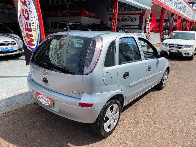 Corsa Hatch 1.4 Maxx 2010 , Excelente Estado - Foto 8