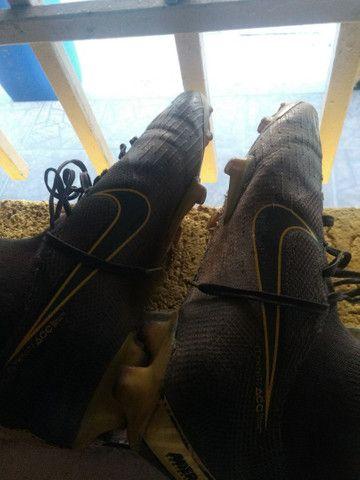 Chuteira Nike Mercurial Campo  - Foto 2