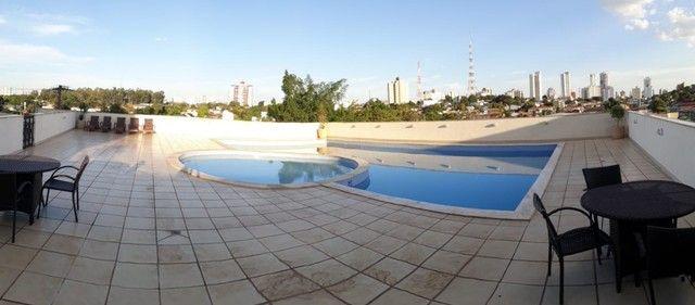 Apartamento a venda no Ed. Torres de São George c/ planejados - Foto 20