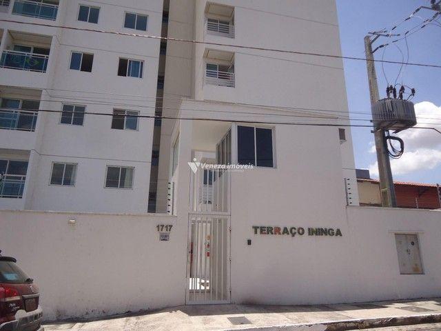 Apartamento Terraço Ininga -Veneza Imóveis - 8493