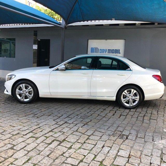 Mercedes-Benz C-180 CGI Avant. 1.6/1.6 FlexTB 16V Aut. - Foto 2