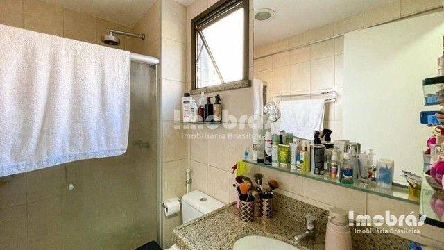 Ed. Lucca, apartamento com 4 dormitórios à venda, 207 m² por R$ 1.300.000 - Aldeota - Fort - Foto 18