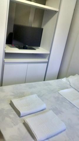 Apartamento temporada - Flat Home service Recife - Boa Viagem - Foto 8