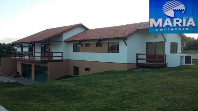 Casa de Condomínio em Gravatá-pe, Alto Padrão Ref. 181