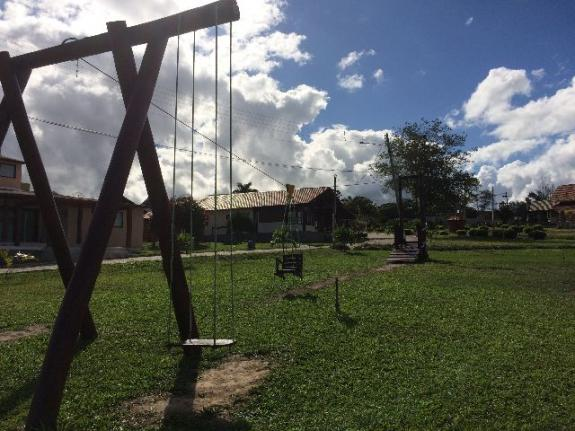Fim de Semana em Gravatá: Internet, Churrasqueira, Mobiliada, 3 Suítes (4 qts) - Foto 12