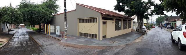 Casa parque Atheneu