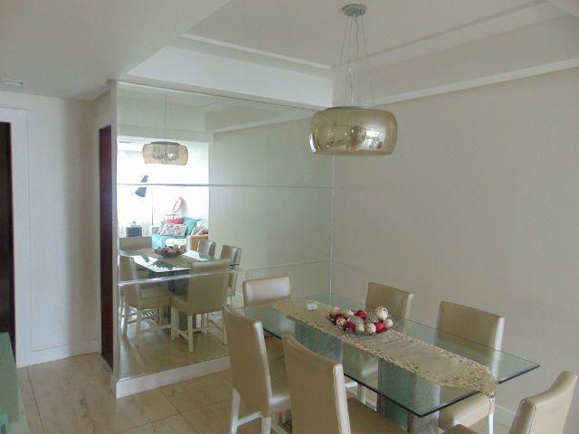 Apartamento 3 quartos 2 suítes Alfredo Volpi - Pituba - Salvador