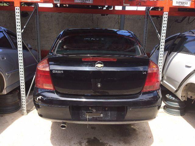 Peças usadas Chevrolet Corsa Sedan Premium 2009 2010 1.4 8v flex 105cv câmbio manual