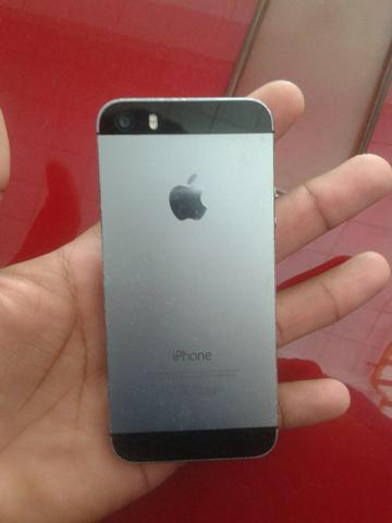 IPhone 5s 16gb anatel 4g