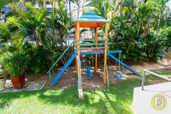 Apartamento para alugar com 3 dormitórios em Meireles, Fortaleza cod:12353 - Foto 2
