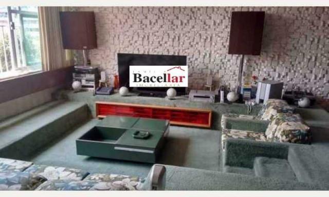 Apartamento à venda com 3 dormitórios em Tijuca, Rio de janeiro cod:TIAP30940 - Foto 5