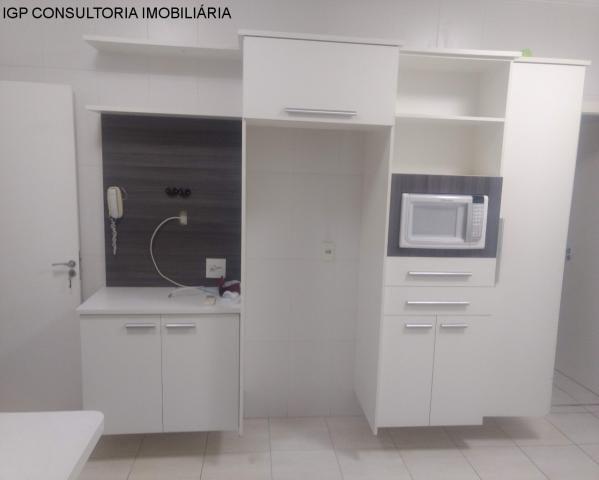 Apartamento à venda com 5 dormitórios em Vila sfeir, Indaiatuba cod:AP02271 - Foto 14