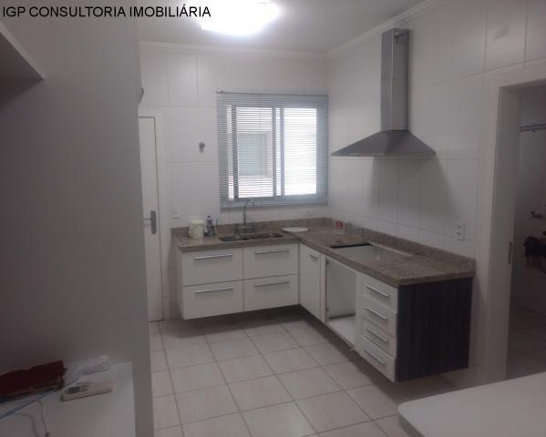 Apartamento à venda com 5 dormitórios em Vila sfeir, Indaiatuba cod:AP02271 - Foto 15