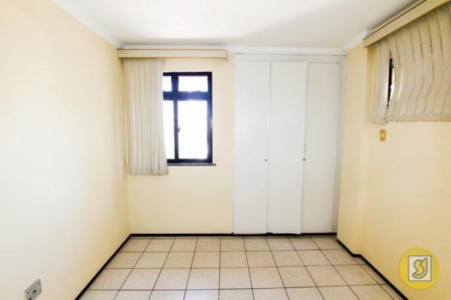 Apartamento para alugar com 3 dormitórios em Meireles, Fortaleza cod:12353 - Foto 11