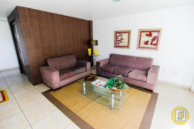 Apartamento para alugar com 3 dormitórios em Meireles, Fortaleza cod:12353 - Foto 3