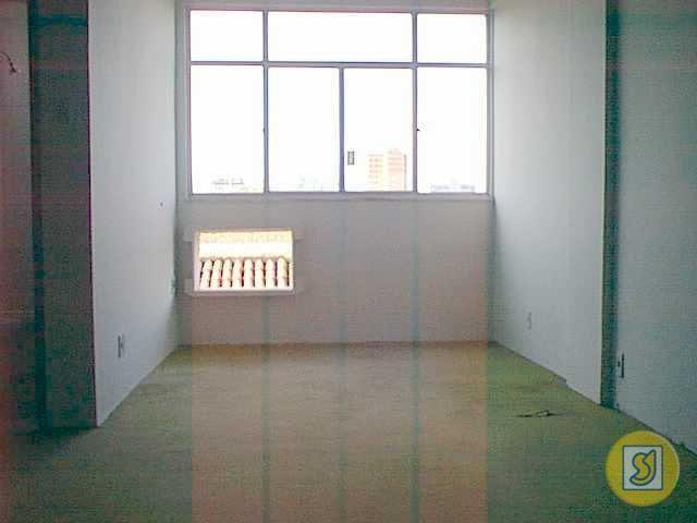 Escritório para alugar em Aldeota, Fortaleza cod:841